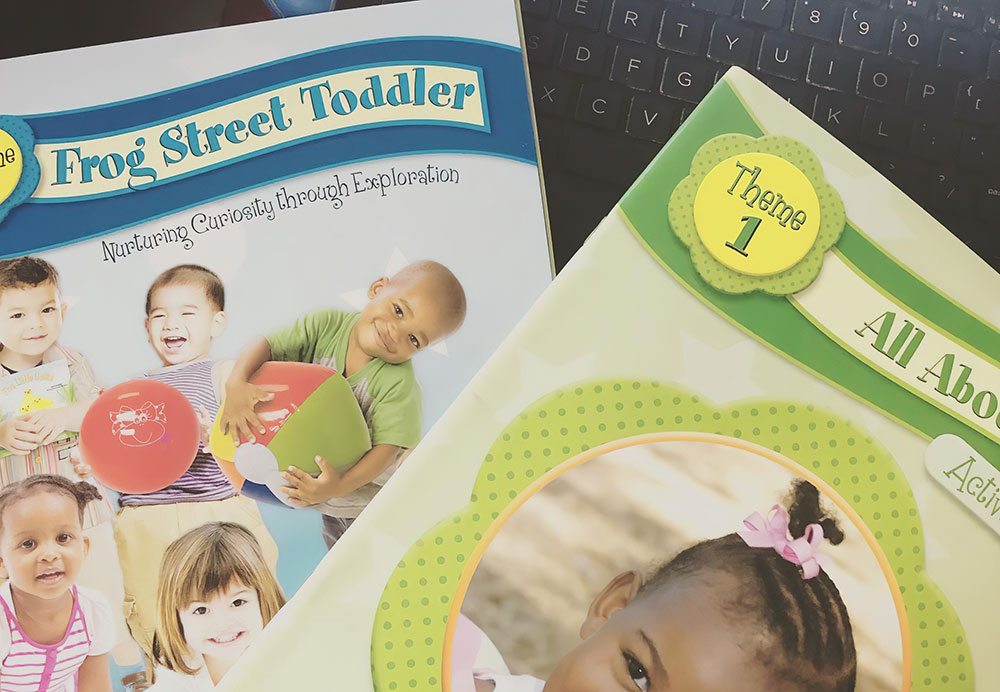 A Blend Of 2 Curriculums Sharpen Your Child's Mind